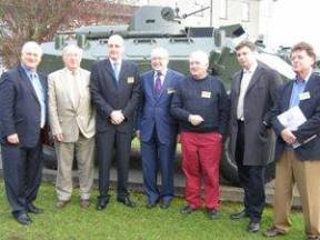 2013 Old Athlone Society Conference