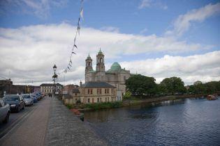 Athlone, Shannon River