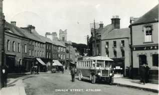 Church Street, Athlone