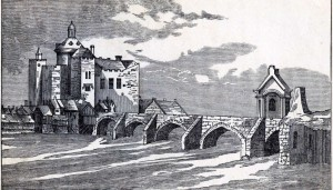 Elizabethan Bridge, Athlone
