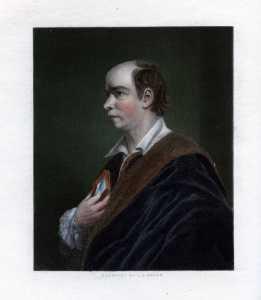 Goldsmith, 1770