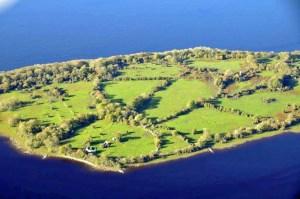 Quaker Island