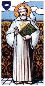 Columbanus