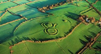 Tara, ancient Ireland, history, prehistory