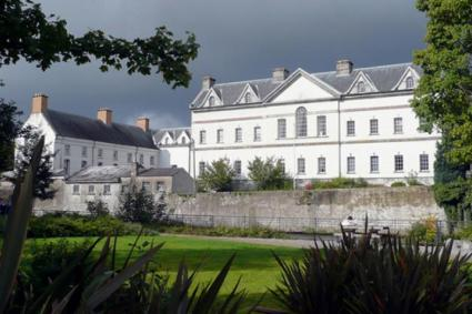 King House in Boyle, County Roscommon